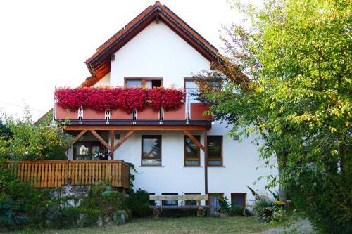 Gastezimmer Schanz-Hilbel, Zollernalbkreis