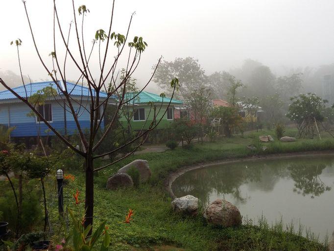 Baan Sri Chiangdao, Chiang Dao