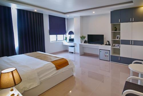Thien An Hotel, Ngô Quyền