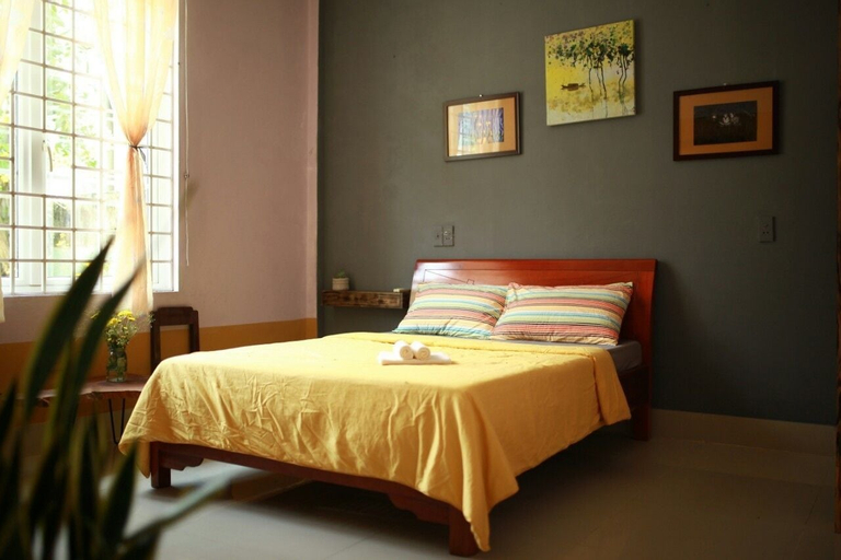 Mia's House - Hostel, Đồng Hới