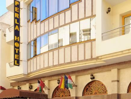 Perla Hotel, Fès