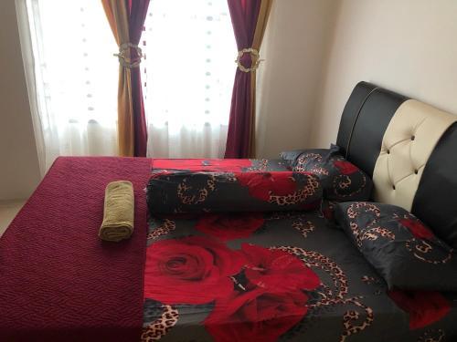 Hasnifana Homestay Seri Iskandar, Perak Tengah
