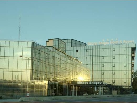 Mirage Snagov Hotel & Resort, Snagov