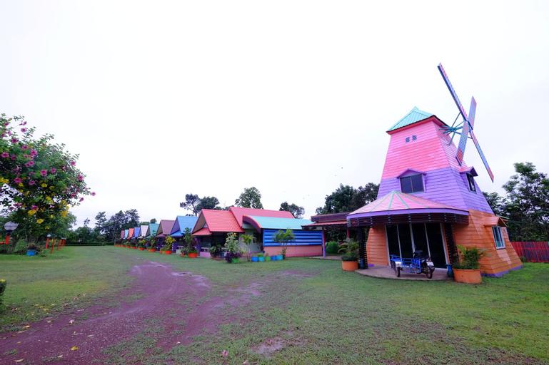 Changkaew Resort, Sawang Daen Din