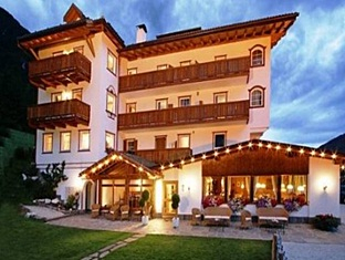 Alpenhotel Rainell, Bolzano
