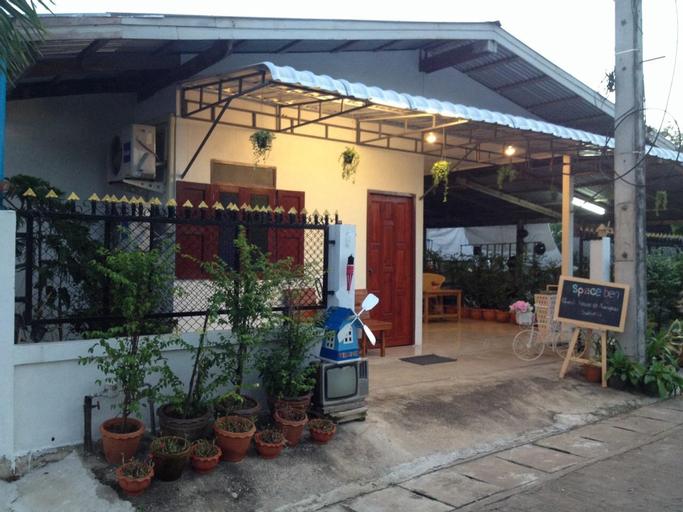 Space Ben Guest House @ Muangkao, Muang Sukhothai