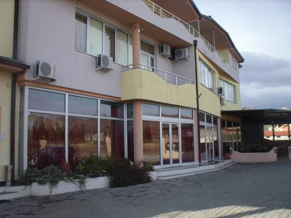 Hotel&SpaMontenegro Rivijera,