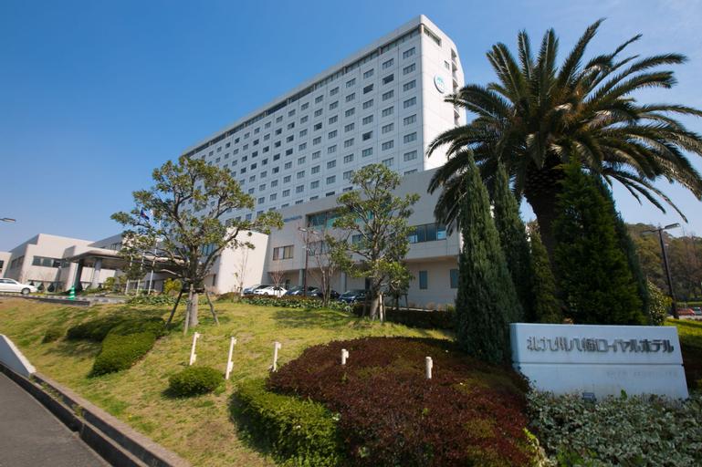 Active Resorts FUKUOKA YAHATA, Kitakyūshū