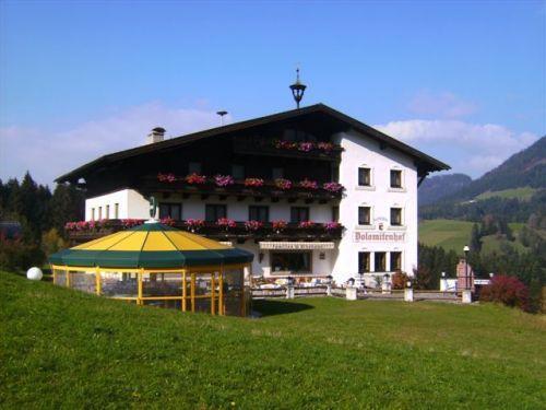 Salzburger Dolomitenhof, Hallein