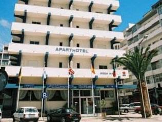 Rosamar Apartamentos, Silves