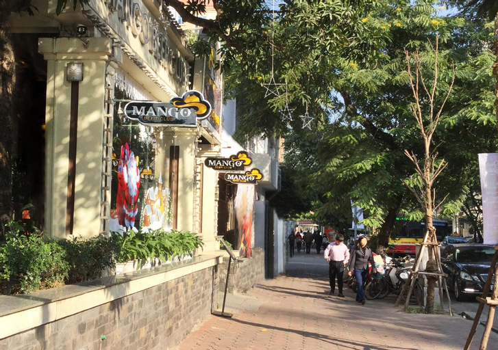 Mango Hotel - Le Duan, Hoàn Kiếm