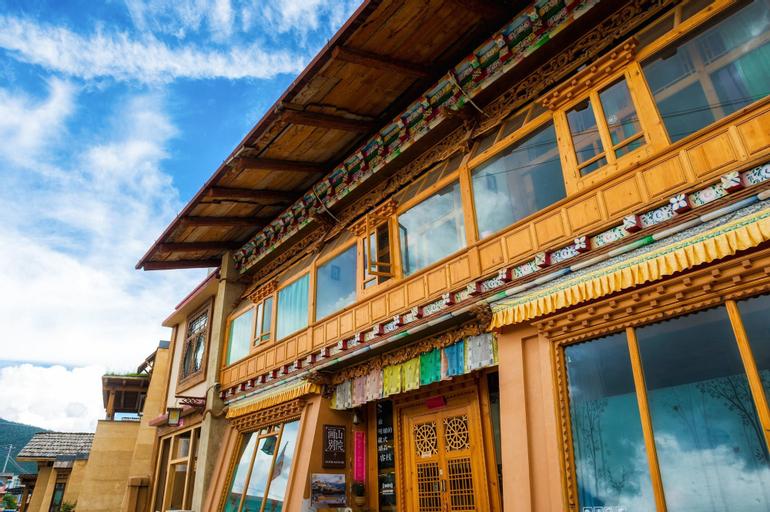 Huksum House, Dêqên Tibetan