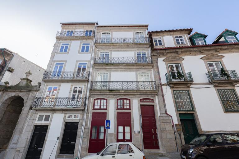 Douro Virtudes Historical Center, Porto