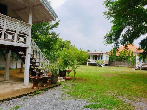 Baan Suan Yensabai @Ayutthaya, Phra Nakhon Si Ayutthaya