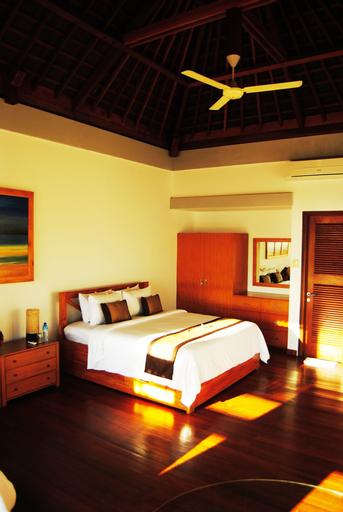 Villa Matahari Terbenam, Lombok