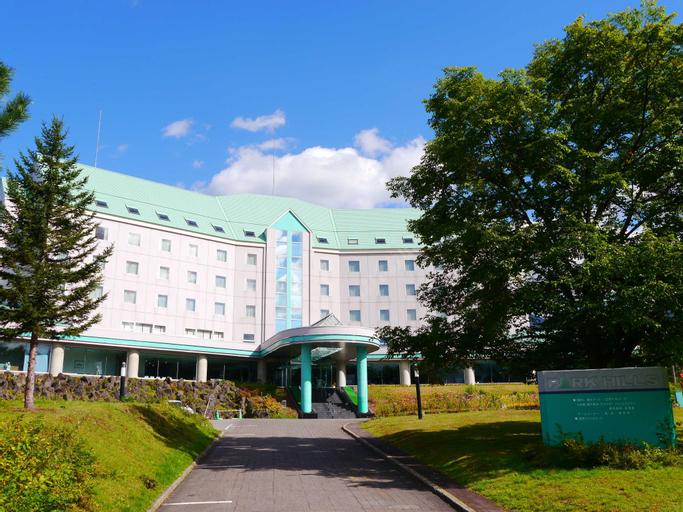 Hotel Park Hills, Biei