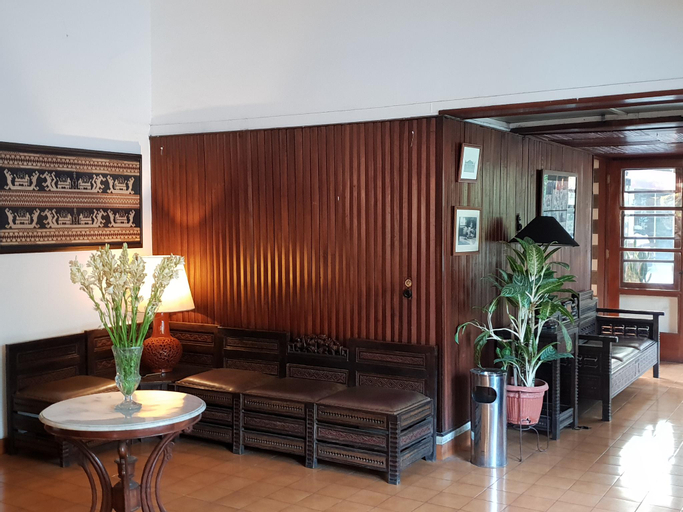 Hotel Bumi Asih, Bandung