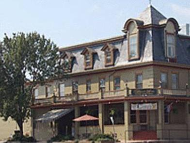 Altland House Inn & Suites, Adams