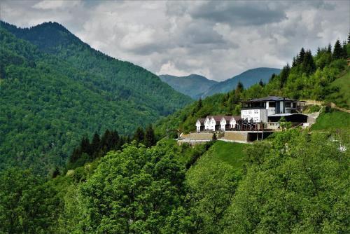 Hotel Panorama Rugove, Peć