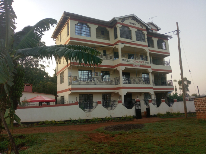Mudete Comfort Inn, Sabatia