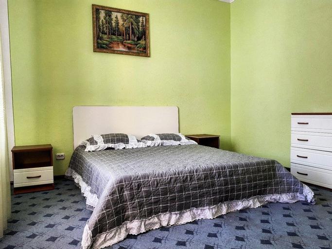 Hostel Wigwam, Zelenovskiy