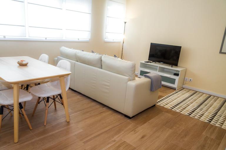 Liiiving in Matosinhos- Seaside Cosy Apartment, Matosinhos
