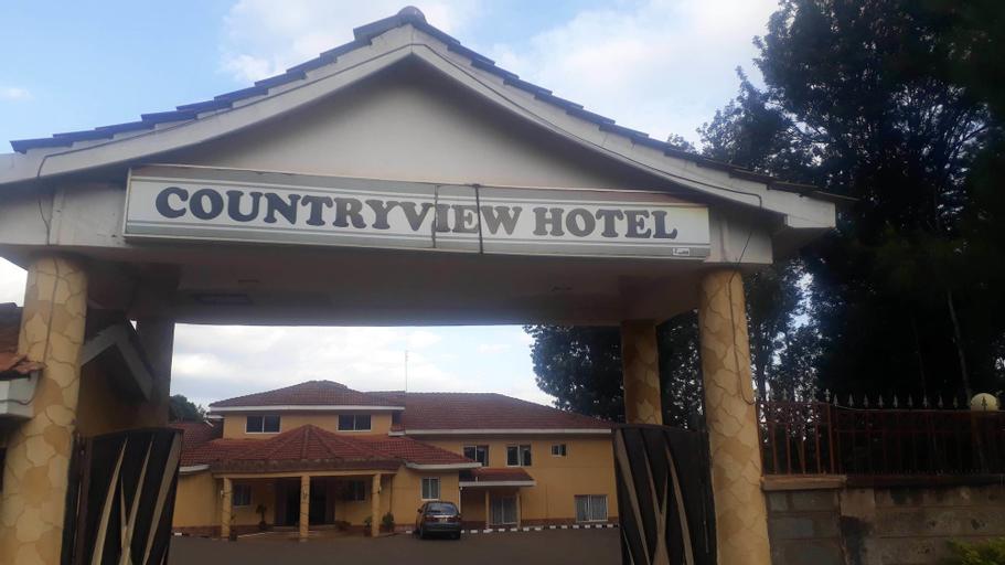 CountryView Hotel, Manyatta