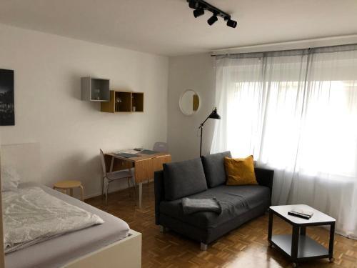 Zentrales Studio im Kaiserviertel, Dortmund
