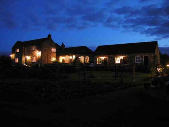 Clow Beck House, Darlington