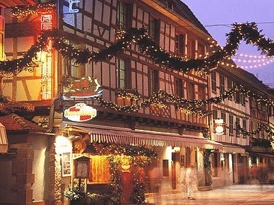 Hotel Sainte Odile - Room Service disponible, Bas-Rhin