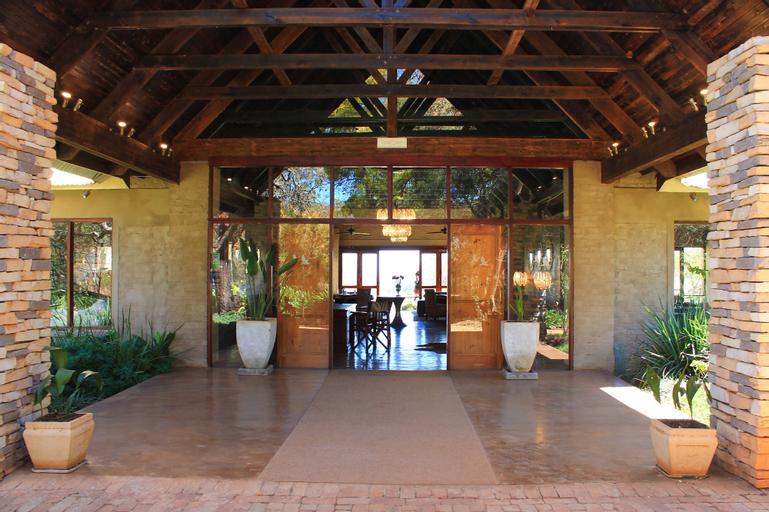 Wild Geese Lodge, Mazowe