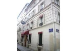 Hotel Saint-Louis en L'Isle, Paris