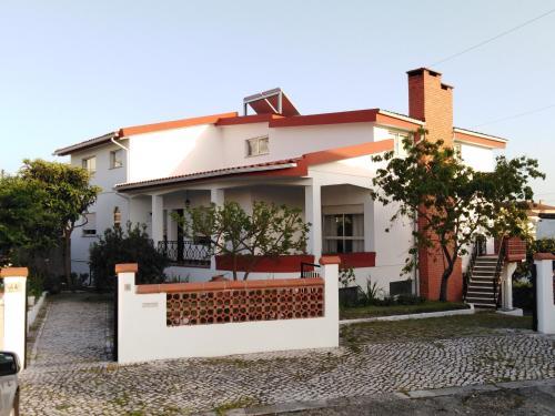 Casa da Eira, Leiria