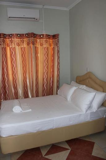Stegra Hotel, Turkana Central