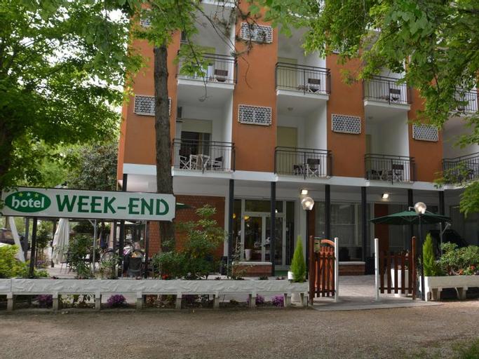 Hotel Week-End, Forli' - Cesena