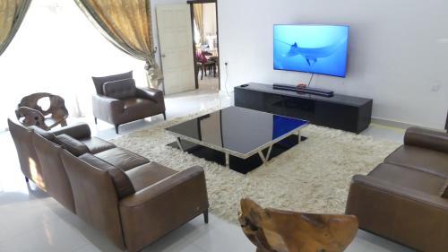 Homestay Villa Solihin Sungai Buloh, Kuala Lumpur