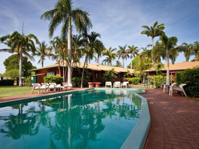 Bayside Holiday Apartments, Broome