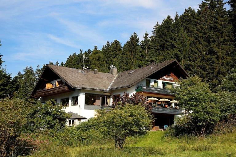 Hotel-Pension zum Paradies, Waldeck-Frankenberg