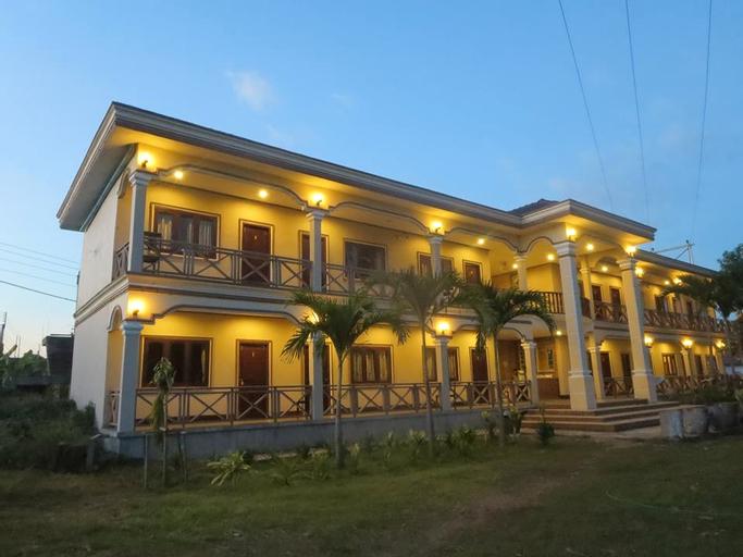 Khonesavath Guesthouse Lebijou, Khong