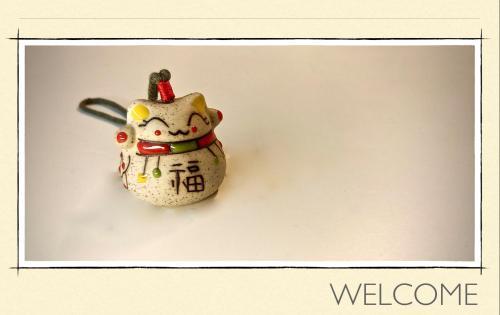 Fortune Cat Homestay, Seongbuk