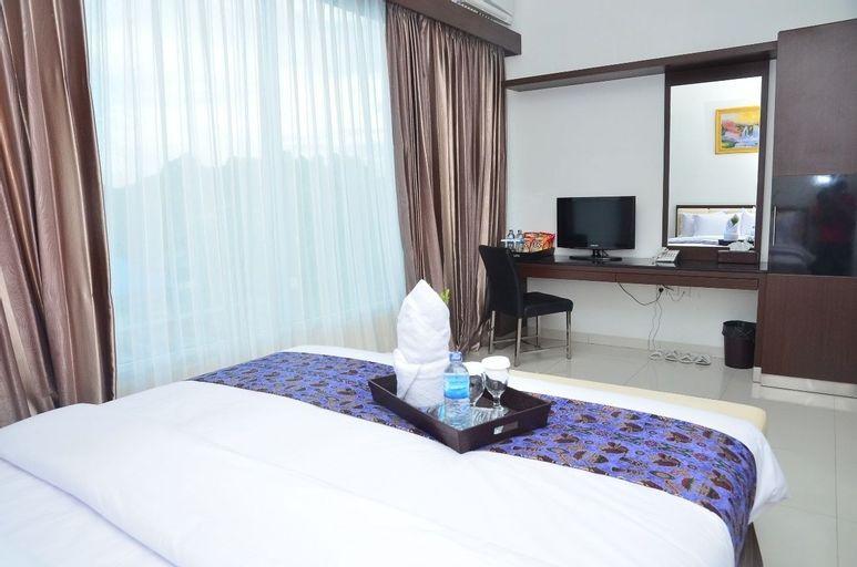 Hotel City View, Sorong