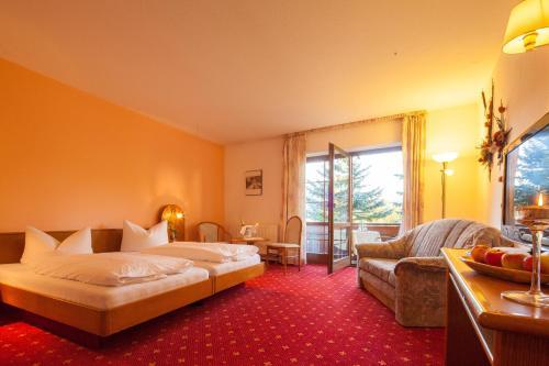 Hotel Thuringer Hof, Schmalkalden-Meiningen