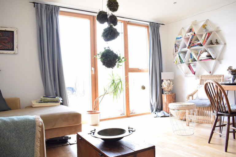 River View Apartment in London, London