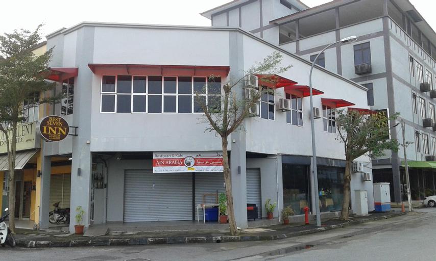Best Seven Inn, Langkawi