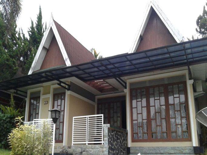 Kota Bunga M, Cianjur