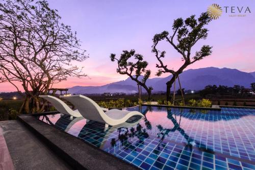 TEVA Valley Resort, Mae Sai