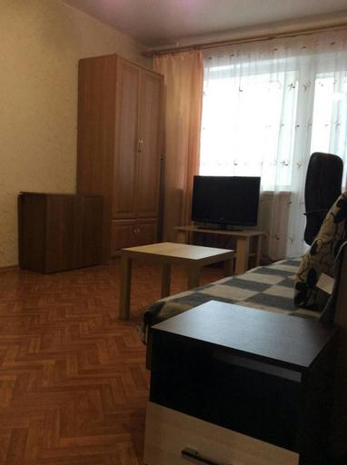 Apartment on Entuziastov boulevard 2B, Tambovskiy rayon