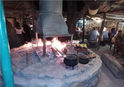 Springbok Lodge Merweville, Central Karoo