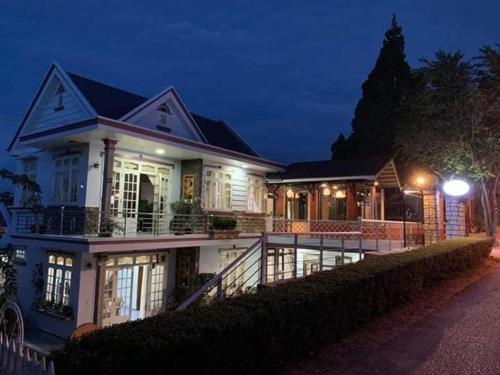 Villa Atiso Đa Lat, Đà Lạt