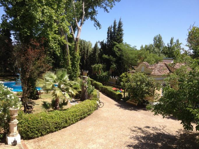 Quinta de Coalhos, Abrantes
